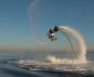 FlyBoard [Vidéo] : un nouveau jetpack à eau pour amateurs de sensations fortes