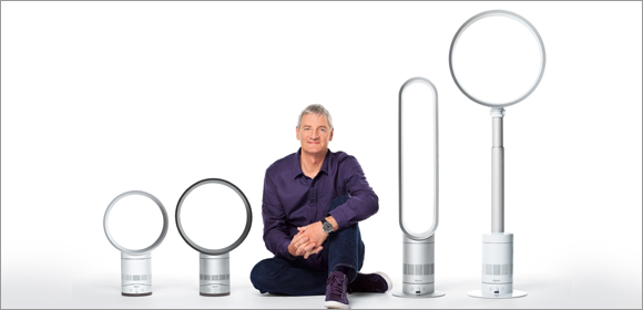 nouveau ventilateur dyson air multiplier actinnovation nouvelles technologies et innovations. Black Bedroom Furniture Sets. Home Design Ideas