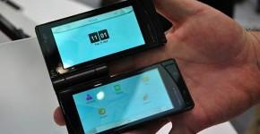 Futjisu Smartphone Createc 2010