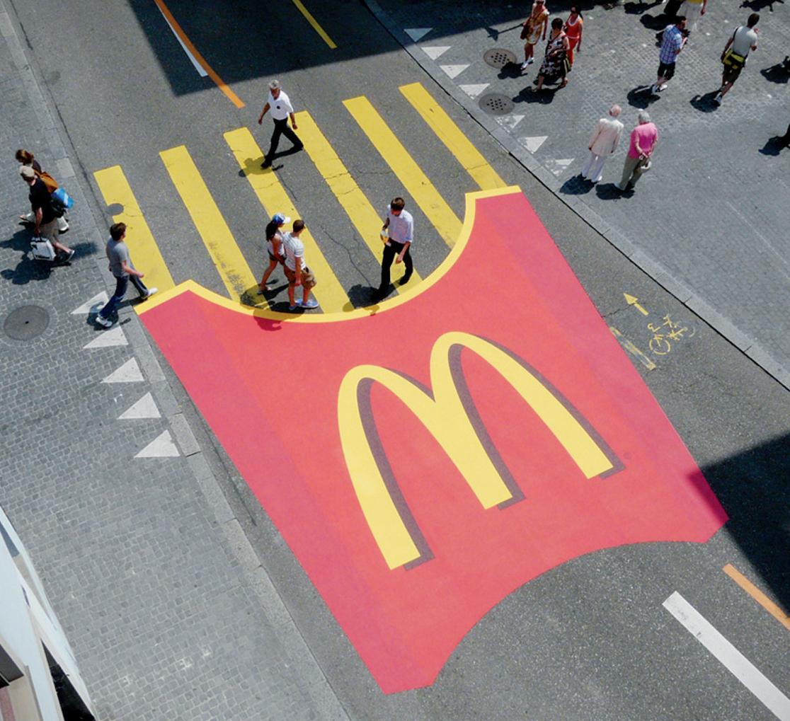 Coupons mcdonald suisse