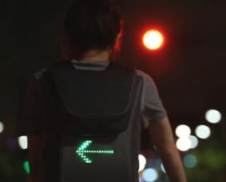 Seil Bag le sac à dos du cycliste