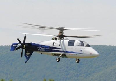 Sikorsky X2
