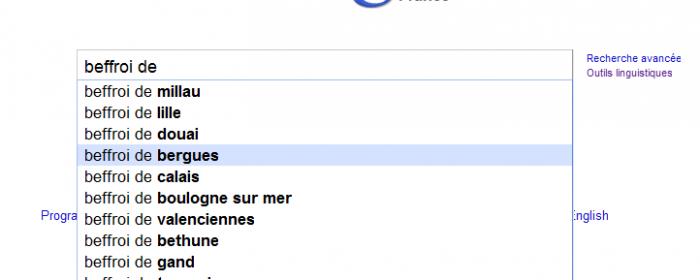 Google - Première pub télé sur TF1