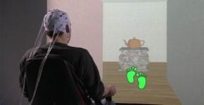 OpenVibe-Interface Cerveau-Ordinateur