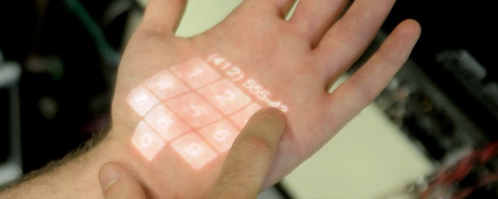Skinput : Quand la peau devient un écran tactile