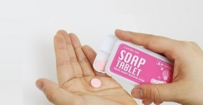 Soap Tablet