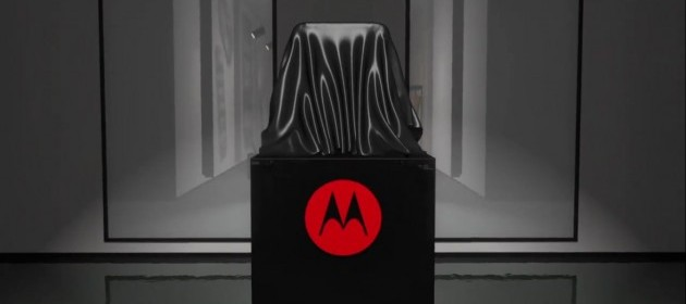 La future tablette tactile de Motorola