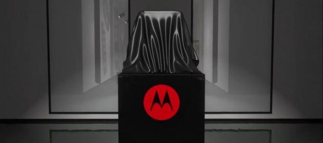 La future tablette tactile de Motorola