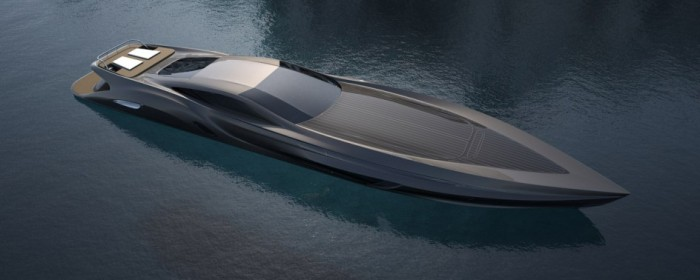 Strand Craft 166 - Yacht - Voiture et Luxe