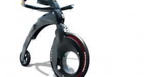 YikeBike le vélo électrique pliant pour la ville