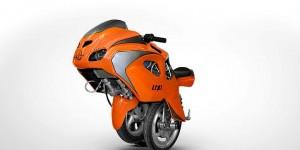 BPG Motors Uno : Moto électrique du futur ?