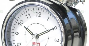 Bug Iphone - Alarme de réveil et 2011 ne font pas bon ménage