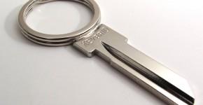 KeyBrid - La clé porte-clés