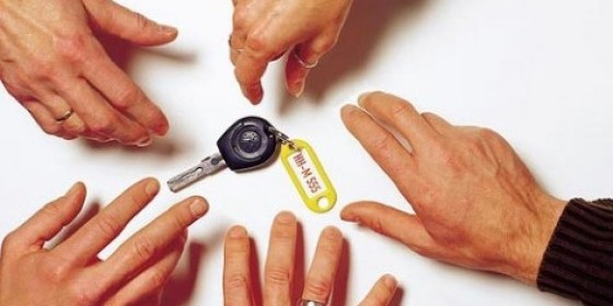 Livop - L'autopartage entre particuliers