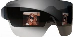 Lunettes Polaroid GL 20 avec Lady Gaga