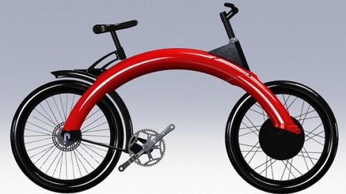 Picycle - Vélo électrique avec système de localisation