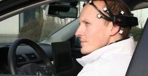 Brain driver la conduite par la pensée