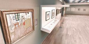 Google Art Project : La visite virtuelle des grands musées de la planète à la sauce Street View