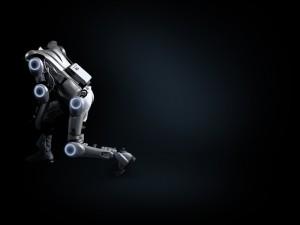 HAL Exosquelette - Hybrid Assistive Limb
