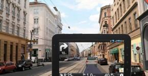 Route 66 - Follow Me - Réalité Augmentée et Navigation GPS