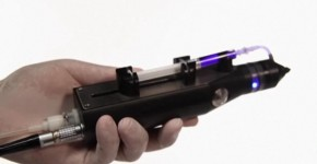 Skin Gun