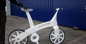 AirBike EADS