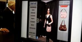 FaceCake - Cabine d'essayage virtuel