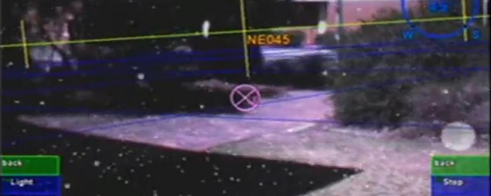 Realite augmentee systeme meteo