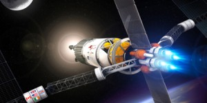 VASIMR : Objectif Mars en 39 jours avec un moteur Plasma