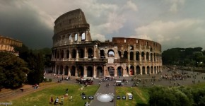 Colosseo by Actinnovation with Photosynth