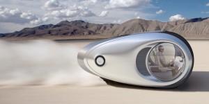 Ecco : Le Camping-Car Solaire du Futur