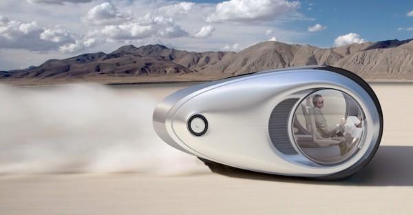 Ecco Le Camping Car Solaire Du Futur Actinnovation