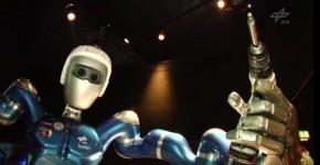 Justin robot humanoide 1