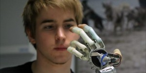 Biotechnologie : la main bionique dernière génération