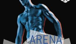 Arena_3D_mapping