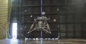 Lander autonome Nasa