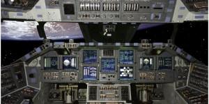 Vue 360° : montez à bord de la navette spatiale Discovery