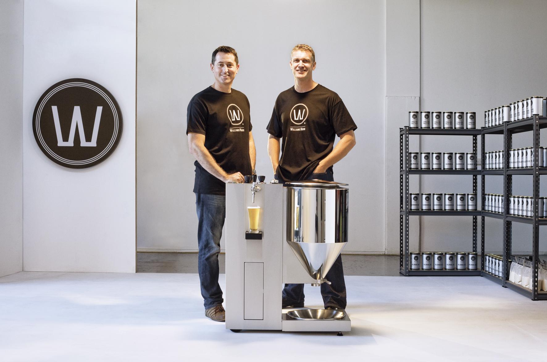 Personal Brewing Fabriquer Sa Propre Bi Re La Maison