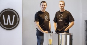 personal brewing williamswarn