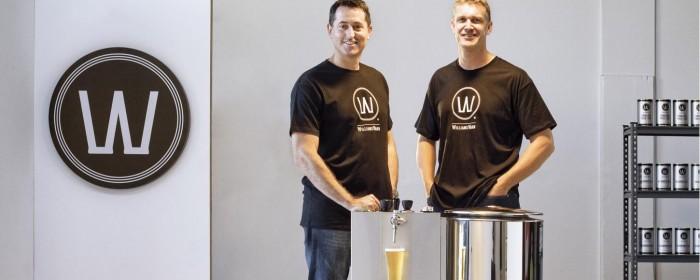 personal brewing williamswarn