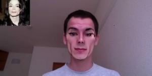 Réalité Augmentée : changez de visage en temps réel avec un nouveau logiciel de morphing