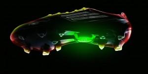 Adidas Adizero f50 miCoach : les chaussures de foot intelligentes avec capteur de vitesse