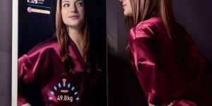 Cybertecture Mirror: le miroir intelligent du futur est là !