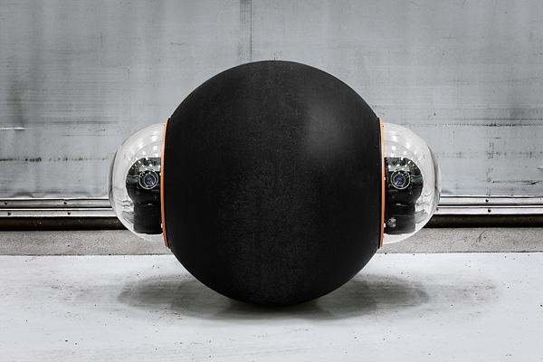 groundbot un robot de surveillance vid o t l command pas comme les autres actinnovation. Black Bedroom Furniture Sets. Home Design Ideas