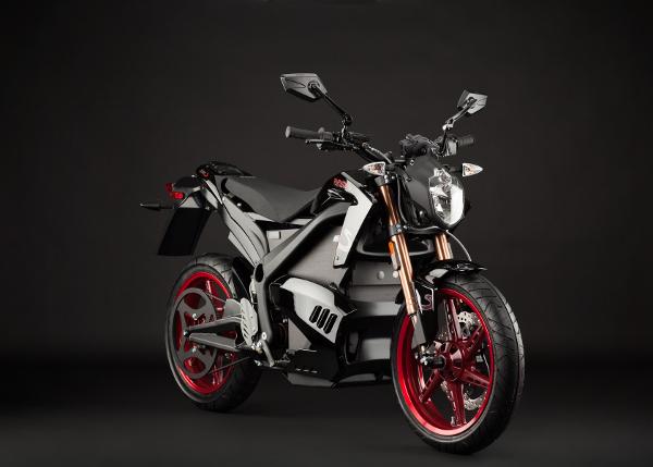 zero motorcycles la gamme 2012 de motos lectriques innovantes et performantes actinnovation. Black Bedroom Furniture Sets. Home Design Ideas