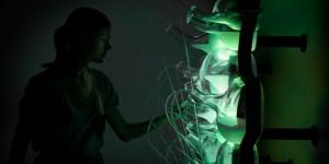 Philips Bio-light : des bactéries bioluminescentes pour éclairer la maison