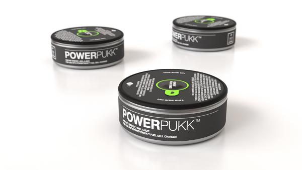 powertrekk pile combustible portable pour recharger un smartphone avec de l 39 eau. Black Bedroom Furniture Sets. Home Design Ideas