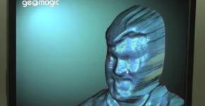 geomagic-3D-Kinect