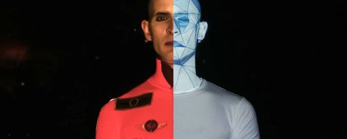 mapping-projection-visage