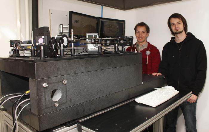 Populaire Une nouvelle technologie permet d'imprimer des objets en 3D à l  QI79